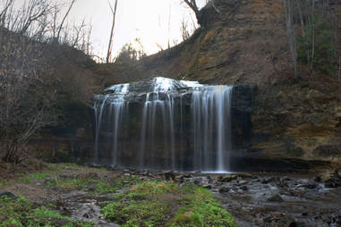 Cascade Falls Osoela