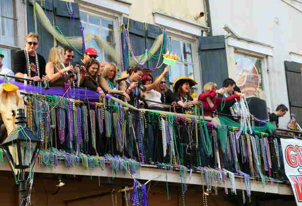 The Biggest Mistakes Tourists Make in New Orleans