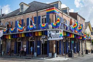 gay bar new orleans