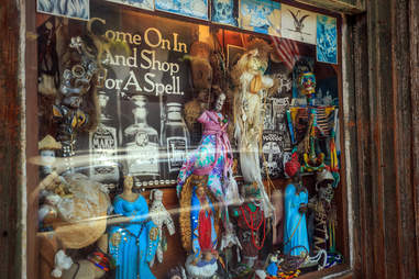 new orleans voodoo shop