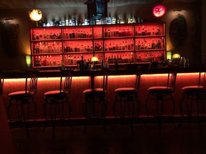 Howie's Tiki Bar Houston