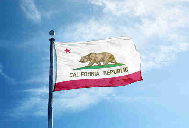 Californians Have Started a Movement to Secede