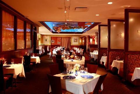 Charlotte Restaurants Open On Thanksgiving
