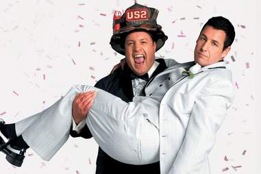 kevin james i now pronounce you chuck and larry