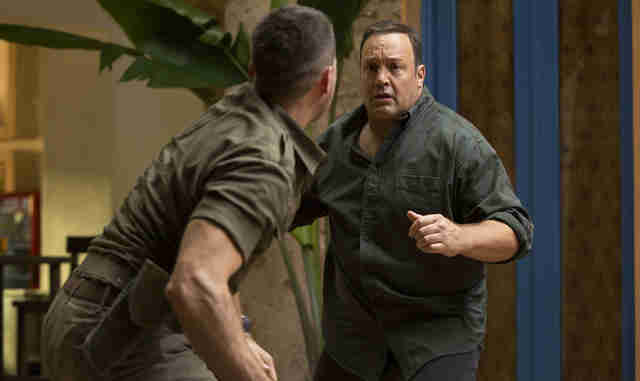 kevin james true memoir netflix