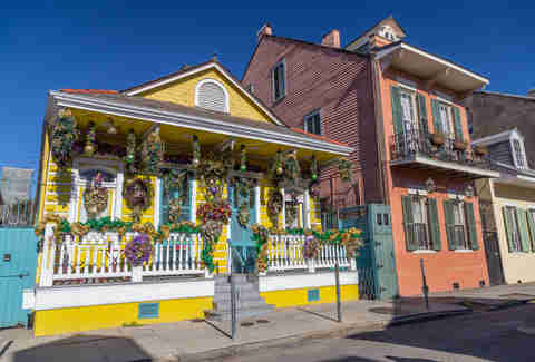 Where to Buy, Rent, and Live in New Orleans Right Now