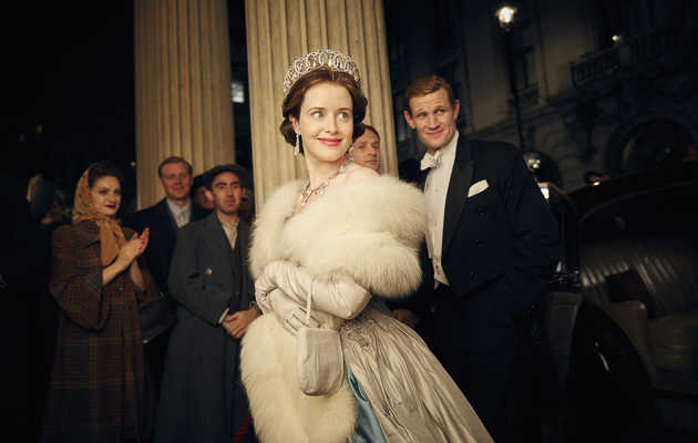 Should You Watch 'The Crown,' Netflix's British Royal Drama?