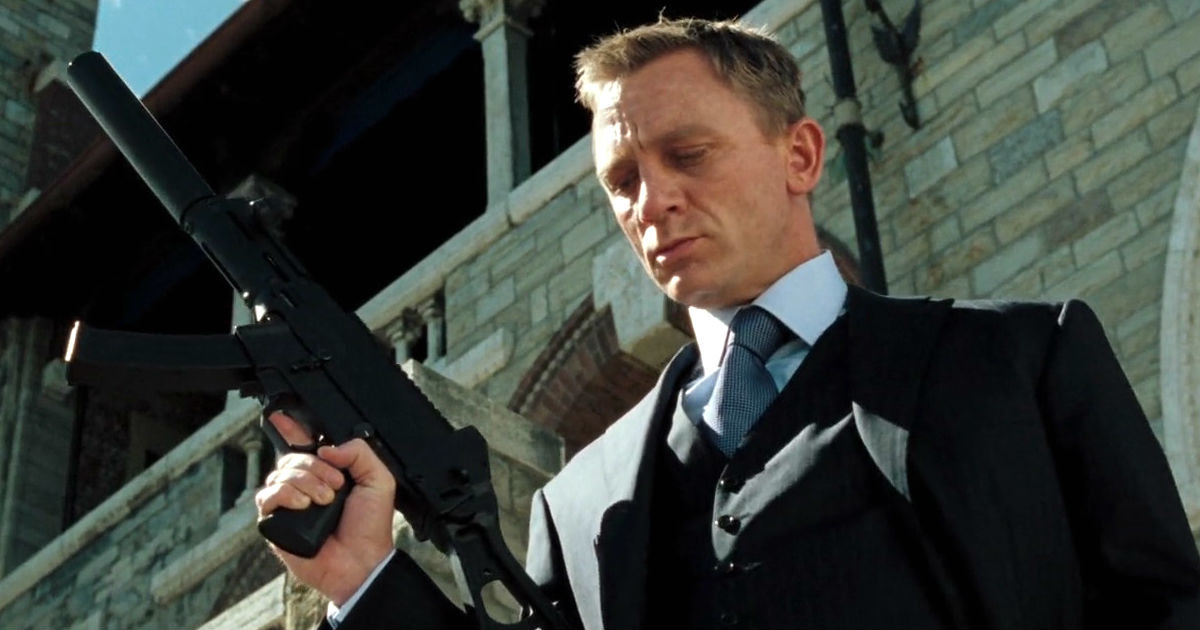 handlung james bond casino royale