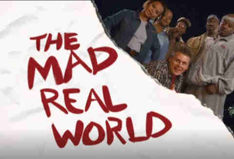 the mad real world on comedy central chappelle's show