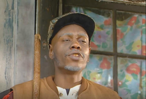 Dave Chappelle Sketches: Best Chappelle's Show Characters ...