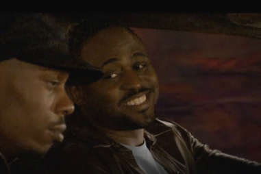 dave chappelle and wayne brady on chappelle's show