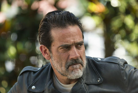 the walking dead recap service negan