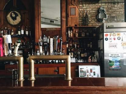 GMan Tavern Chicago