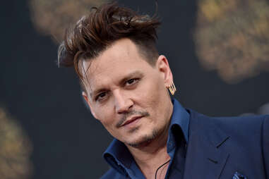 johnny depp fantastic beasts and where to find them