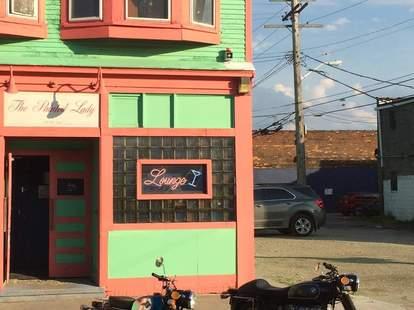 painted lady lounge detroit