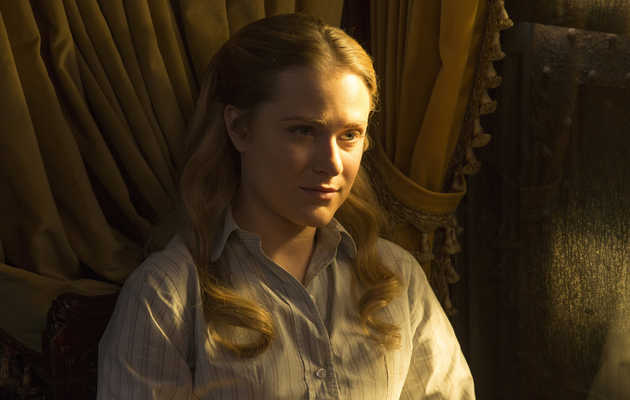 'Westworld' Star Evan Rachel Wood on Bernard and Season 2