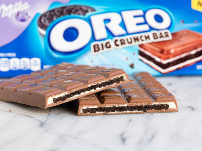 Oreo Bar