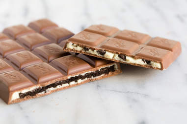 Oreo Chocolate Bar