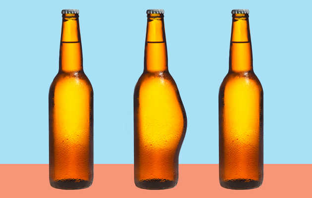 What Actually Causes a Beer Belly, and How to Get Rid of It