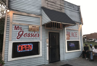 Ms. Jessie's Place