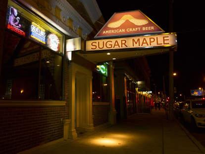 Sugar Maple Milwaukee