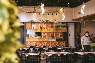 Nine Mile Station Atlanta