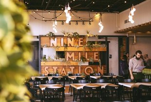 Nine Mile Station