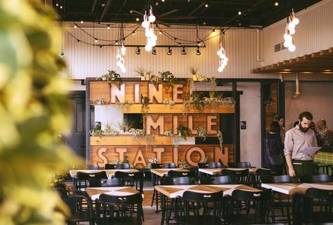 Nine Mile Station Atlanta