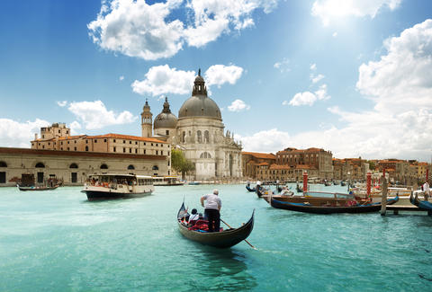 Cheap flights to Venice