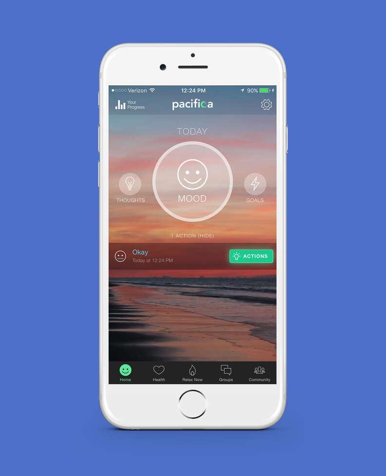 pacifica iphone app
