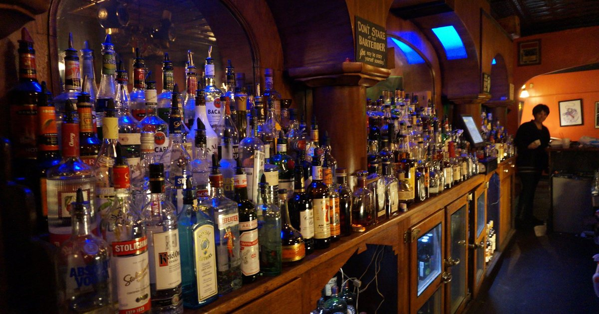Detroit History of Its Oldest Bars, Brothels & Speakeasies - Thrillist