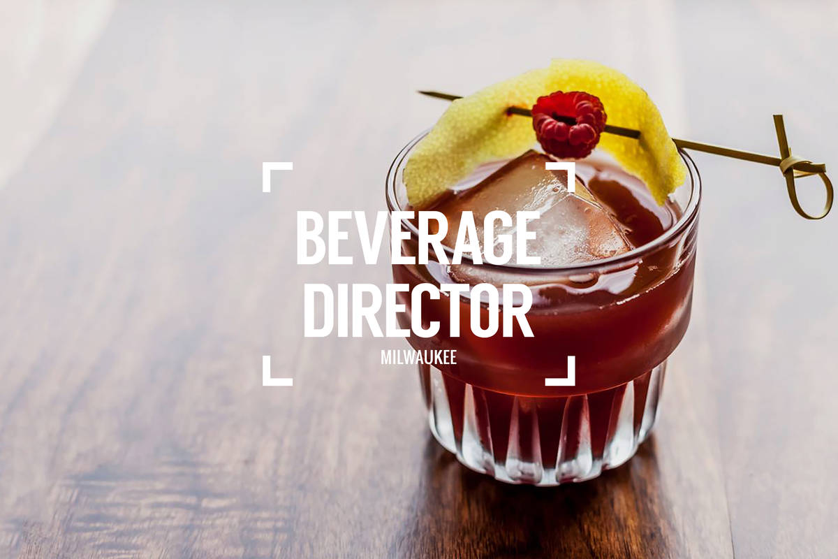 Beverage Director: Where to Drink in Milwaukee Right Now