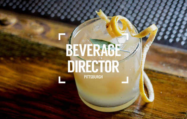 Beverage Director: Where to Drink in Pittsburgh Right Now