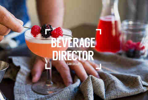 Beverage Director: Where to Drink in San Diego Right Now