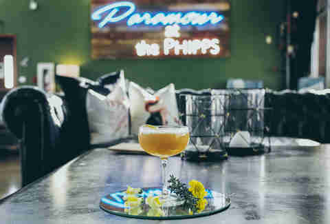 Best Bars In San Antonio Beverage Director Thrillist