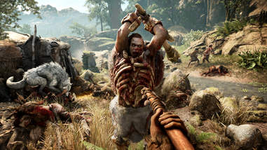 far cry primal best games 2016