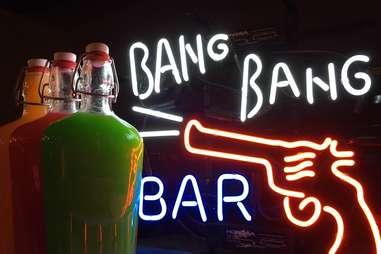 The Bang Bang Bar