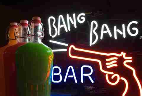The Bang Bang Bar