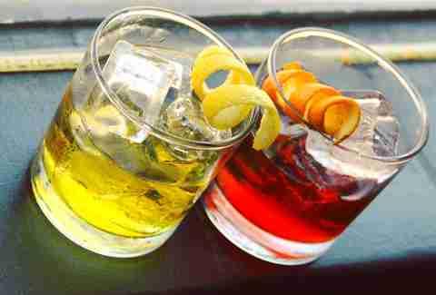 Best Bars In San Antonio Beverage Director Thrillist