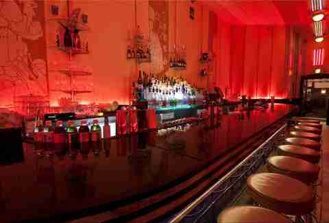Best Bars In Denver To Drink At Right Now Thrillist