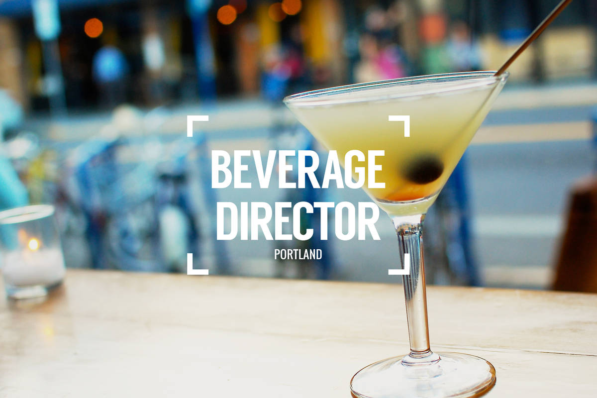 Beverage Director: Where to Drink in Portland Right Now