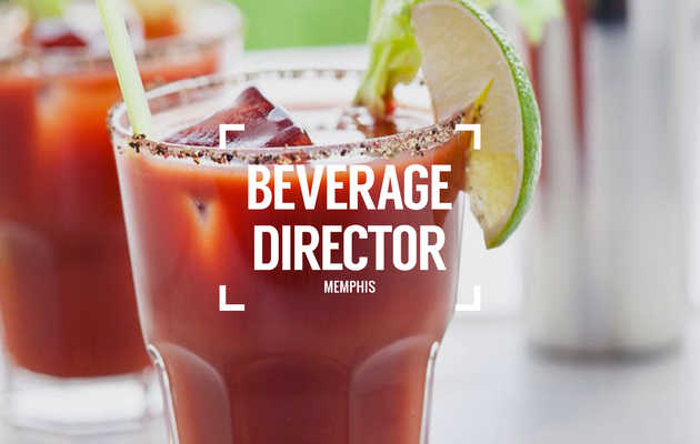 Beverage Director: Where to Drink in Memphis Right Now