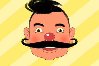 facial hair for men ranked