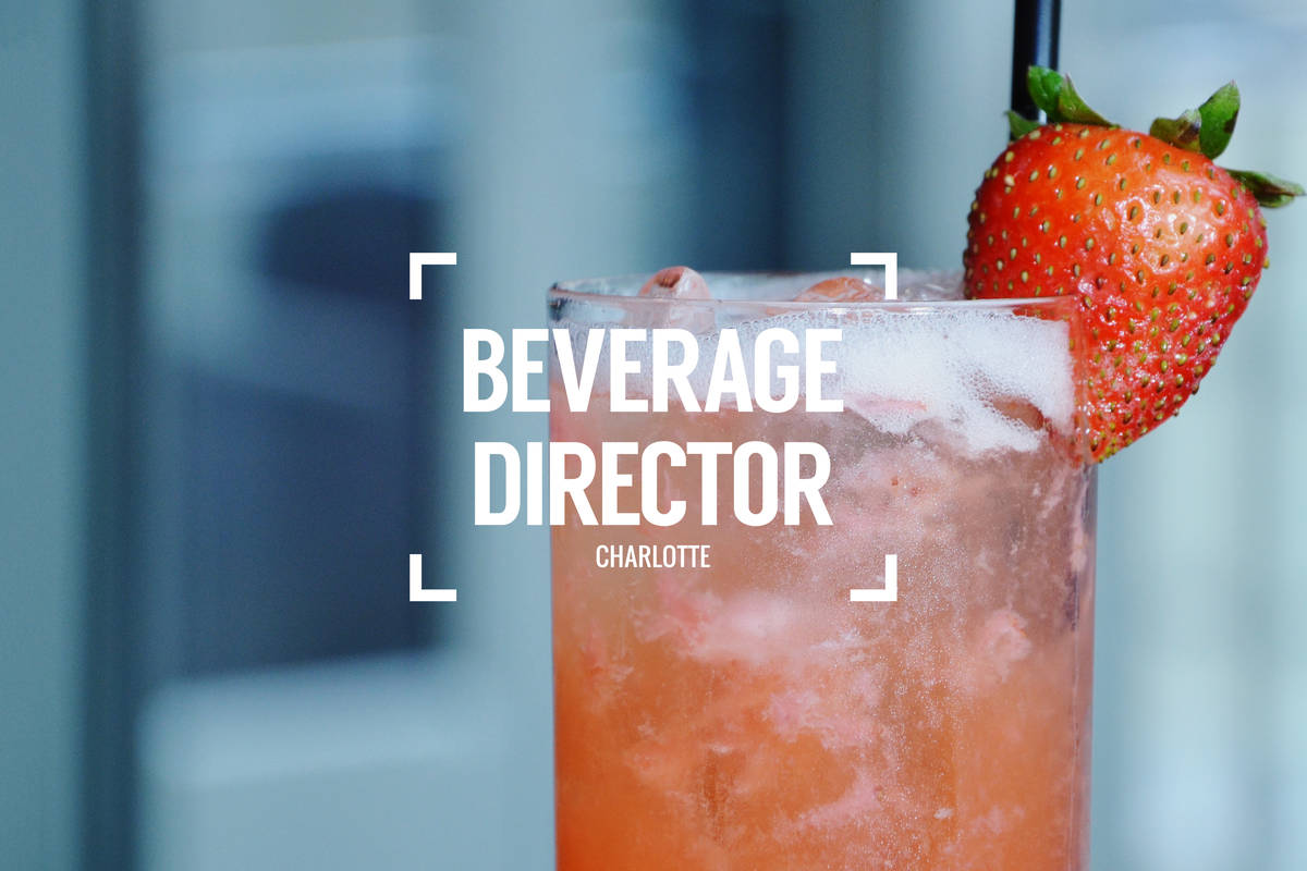 Beverage Director: Where to Drink in Charlotte Right Now