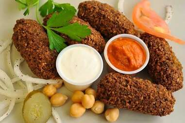 King Of Falafel