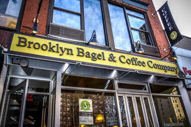 Brooklyn Bagel & Coffee Company