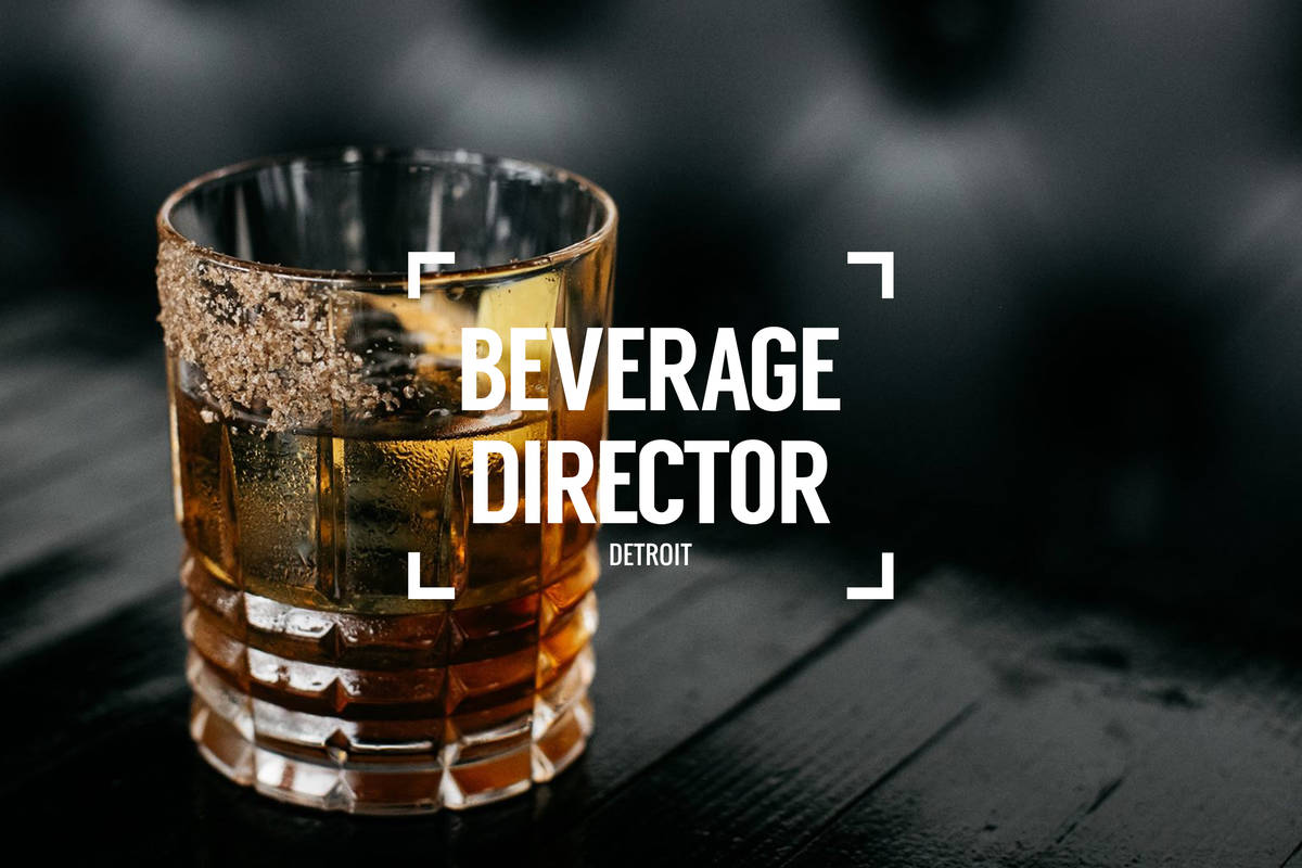 Beverage Director: Where to Drink in Detroit Right Now