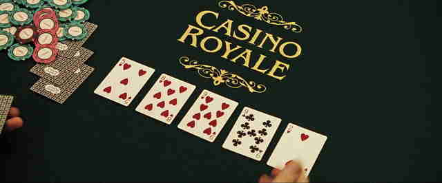 Casino official royale site web racing and gambling legislation amendment act 2008