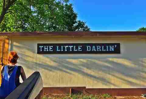 The Little Darlin'