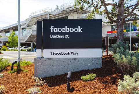 facebook menlo park hq sign